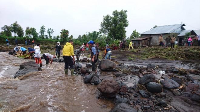 Banjir Cileunang