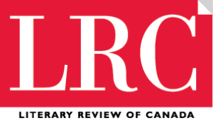 literary review of canada