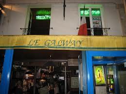 Galway Pub Paris