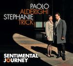 Paolo Alderighi & Stephanie Trick