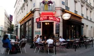 Le Petit Balcon (Paris)