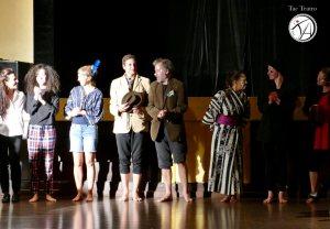 TAC Teatro company takes a bow