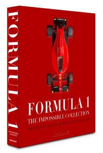 Formula 1: The Impossible Collection