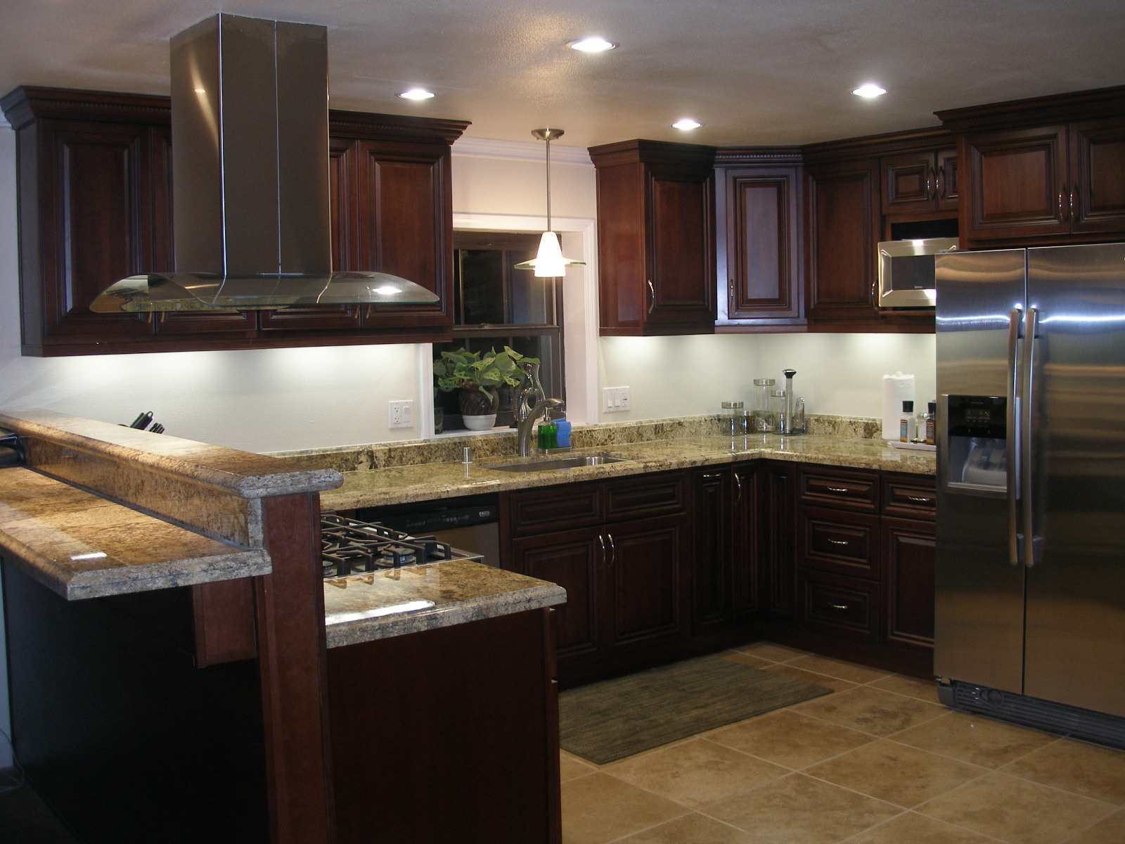 kitchen remodeling | brad t jones construction