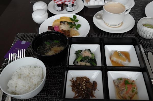 重新回到東京港麗飯店-Conrad Tokyo   Brad 旅遊日誌