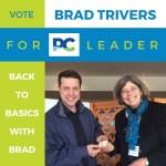 Back to Basics - Brad Trivers for PC Leader - White Gables Potato Soap