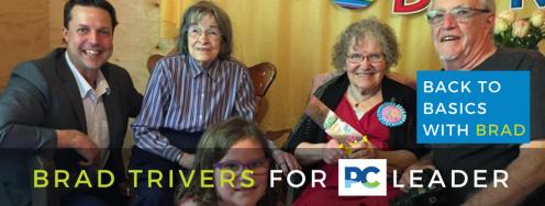 Facebook Cover - Brad Trivers for PEI PC Leader - Joyce Loo - Everett Johnston