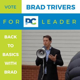 Back to Basics - Brad Trivers - Profile - Social Media - Megphone