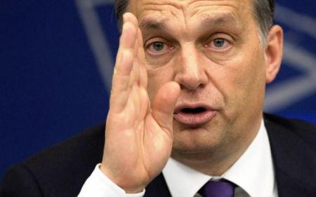 Орбан отсече:Край!Пращам войската!