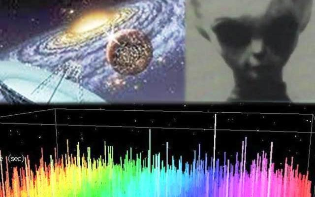 Извънземните изпратиха кодирано съобщение на България!