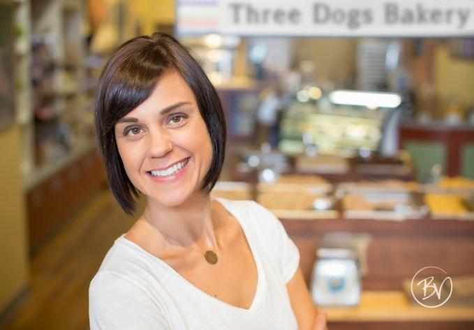 Three Dogs Bakery