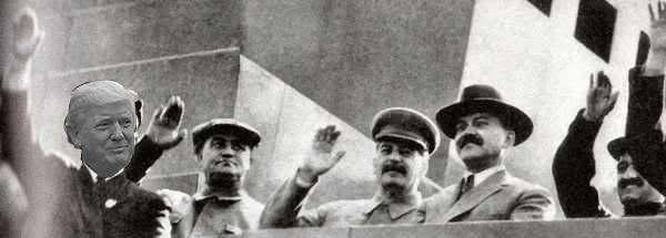 Soviet Donald