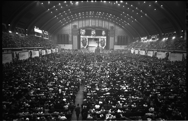 1964_Democratic_National_Convention_2