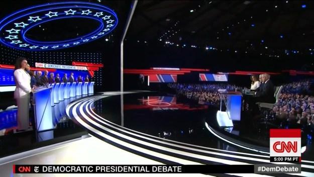 oct 15 debate