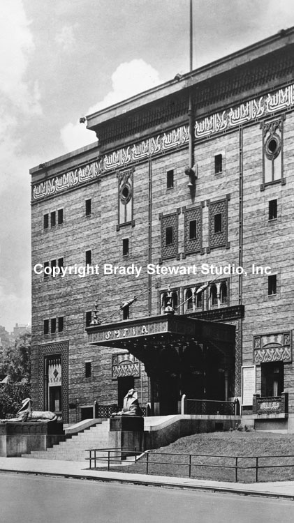 New Historical Photographs of Pittsburgh added to the Brady Stewart Collection Website – Vol. 3 (1/5)
