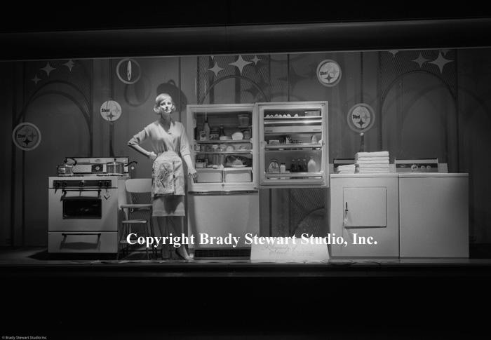 US Steel's Rhapsody of Steel Exhibition 1962 (4/4)