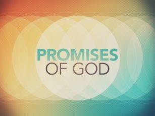 Promises of God – Week Two