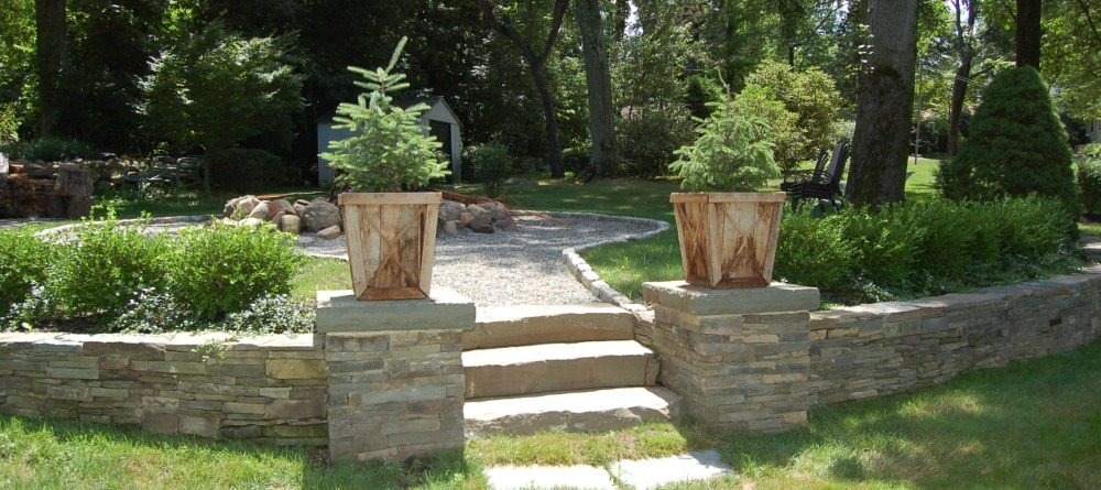 gravel patio spruce it up with these 5