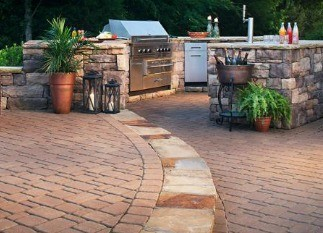 pavers buying guide lowes home depot