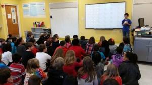 Townsend Elementary School