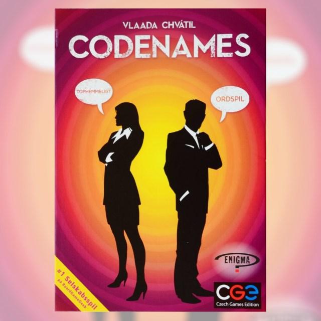 codenames-dansk