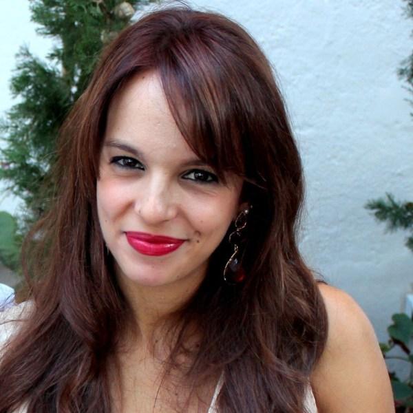 Manuela Sá Fernandes