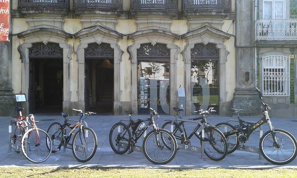 Balanço da 14ª Semana Europeia da Mobilidade em Braga
