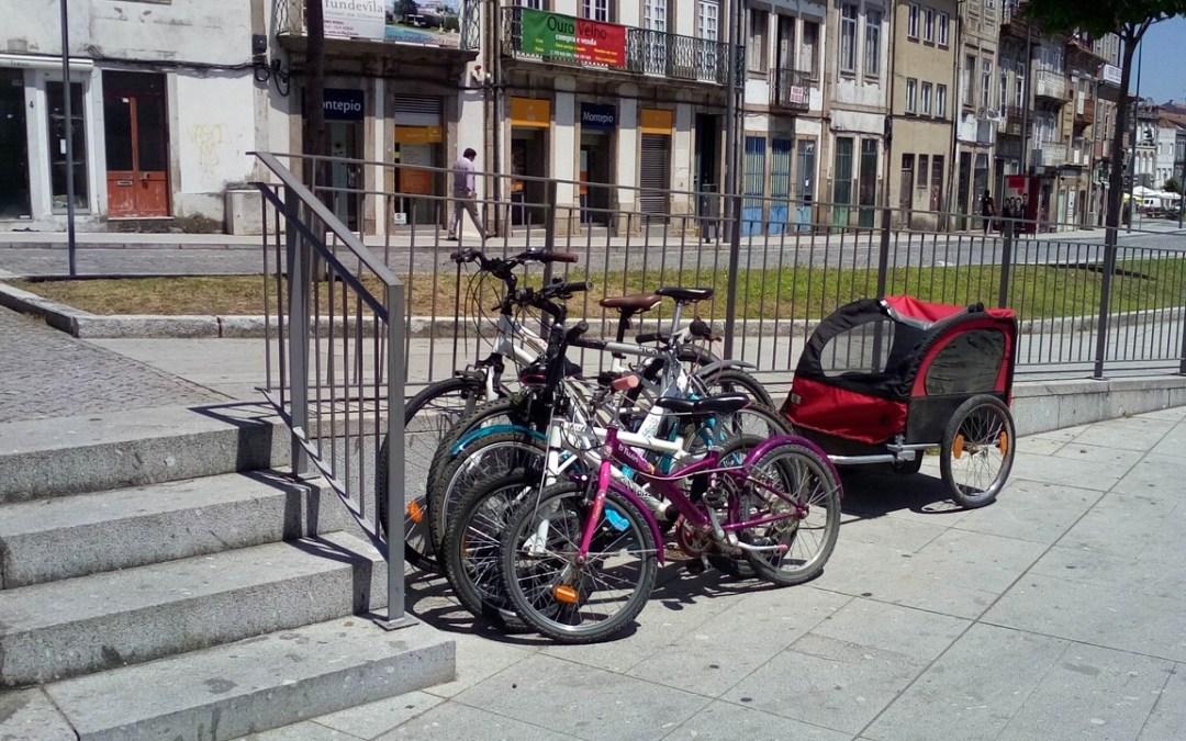 Estacionar em Braga