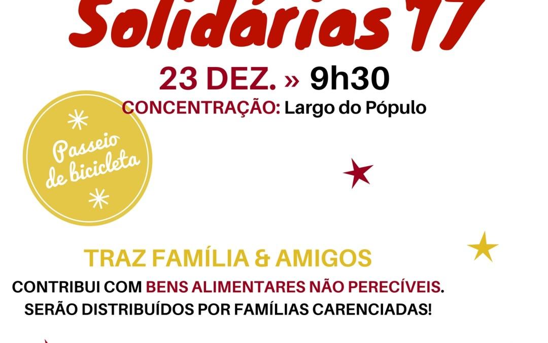 Pedaladas Solidárias 17