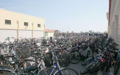 Educação para o uso da bicicleta