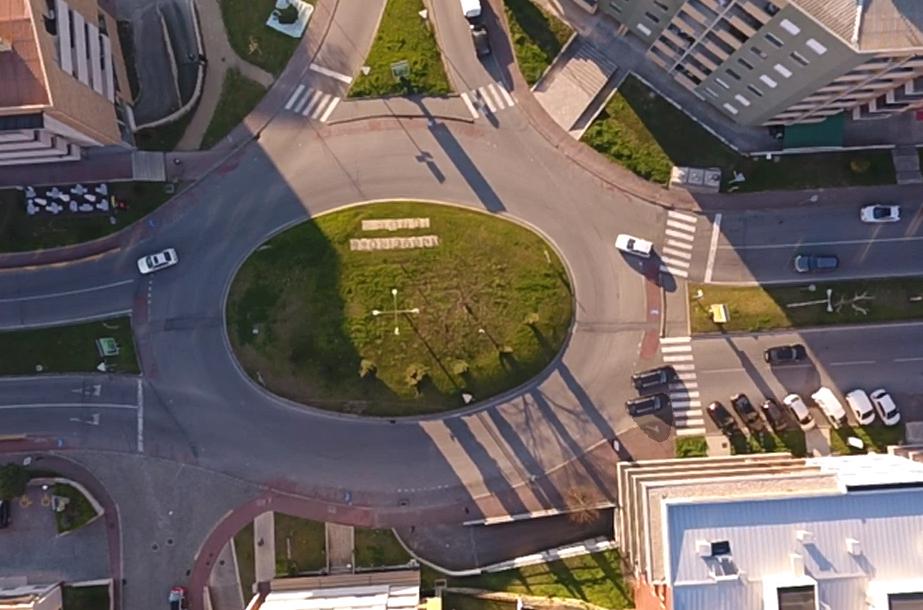 Parecer jurídico sustenta posição da Braga Ciclável sobre a circulação em rotundas
