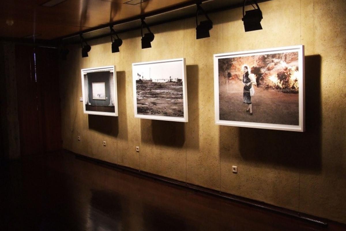 Museu da Imagem  Braga Cool
