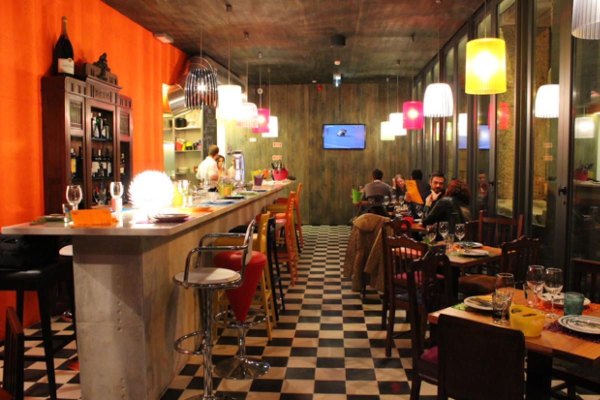 Casa de Pasto das Carvalheiras  Braga Cool