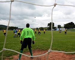 XV Copa CASA de Futebol