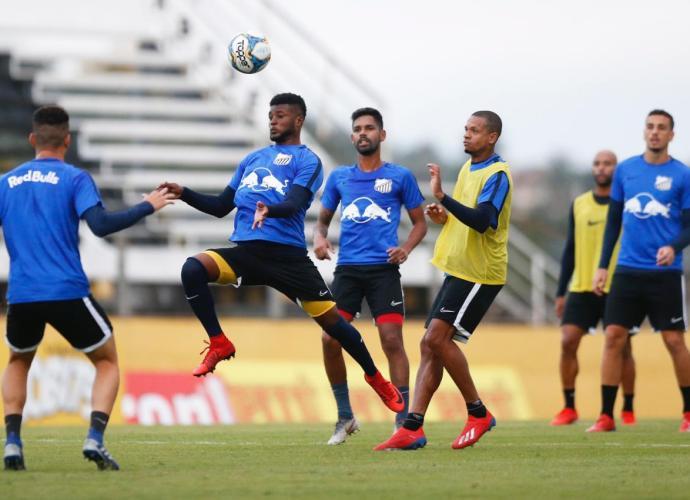 Bragantino x Atlético-GO: equipes querem manter invencibilidade