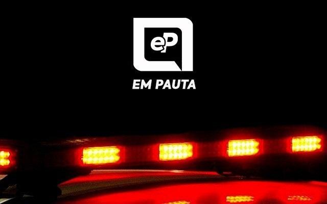 Carro furtado em Minas Gerais é recuperado na Rodovia Fernão Dias, em Vargem., pela Polícia Rodoviária Federal.