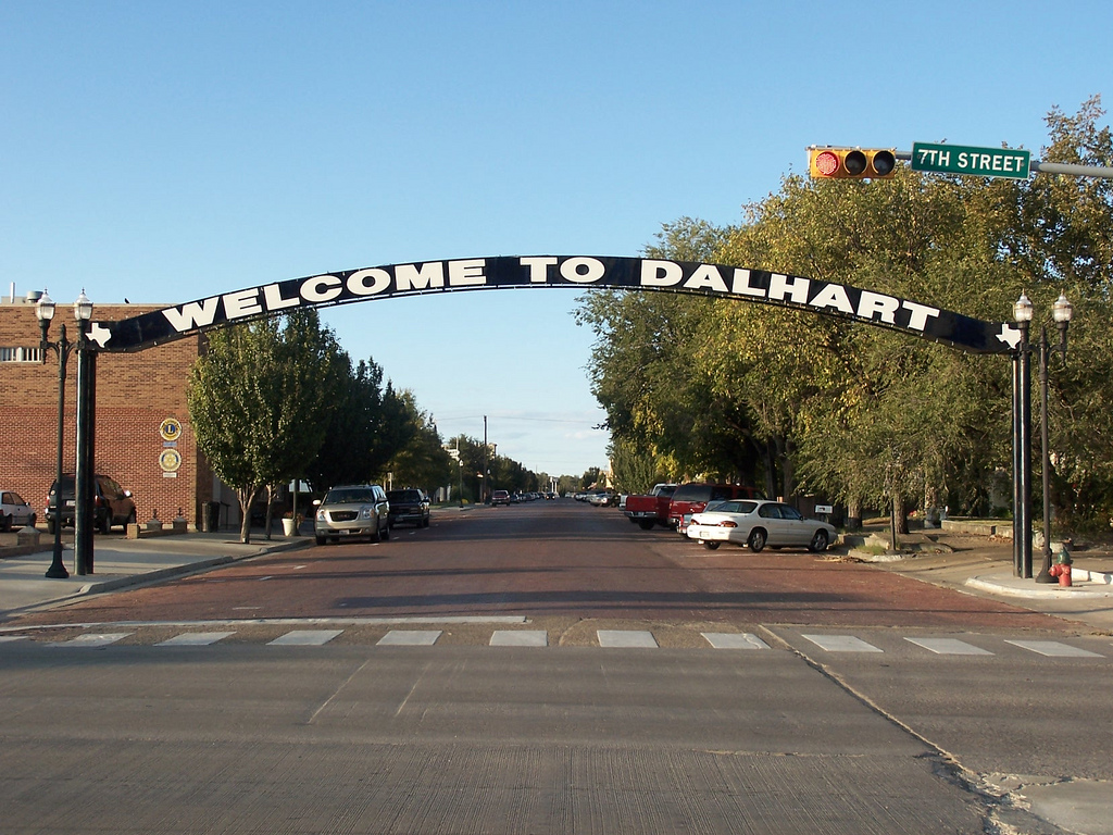 Image result for Photos Dalhart Texas