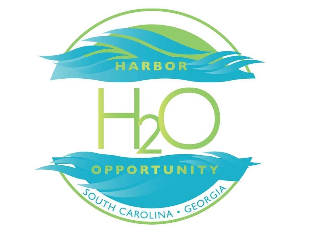 Concept logo for Harbor Opportunity