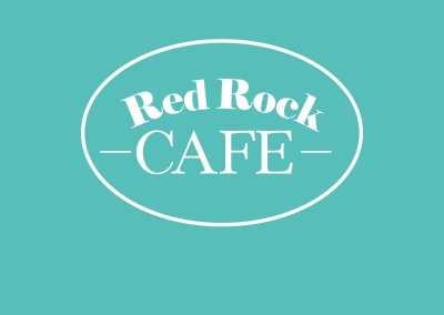 Red Rock Cafe Web Design