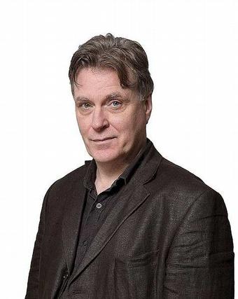 Valgeir Guðjónsson