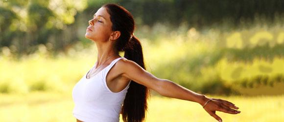 Yoga de l'être par Mikel Defays pour Infinite Love