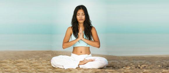 """Méditation """"non technique"""" par Mikel Defays pour Infinite Love"""