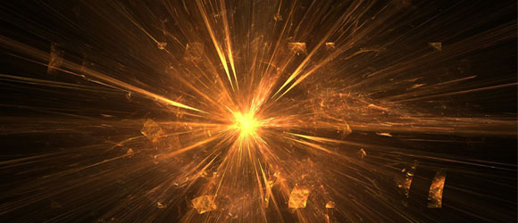 notre conscience, notre présence est comme un soleil qui irradie, qui illumine
