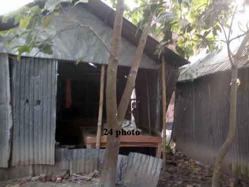 Brahmanbaria sarail clash pic (2)