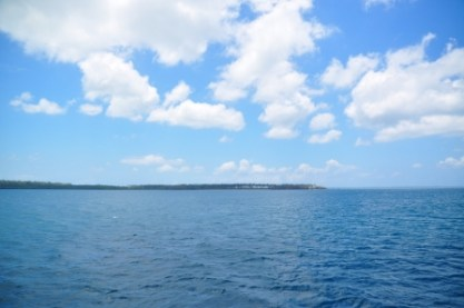 Bugsuk Island.