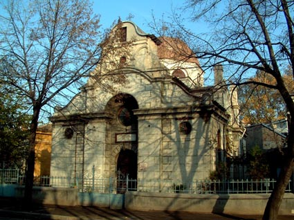 Biserica Armeneasca Braila