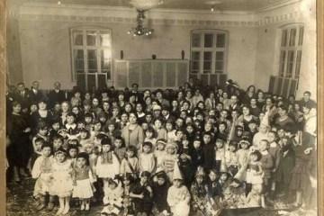 Comunitatea Greaca Braila