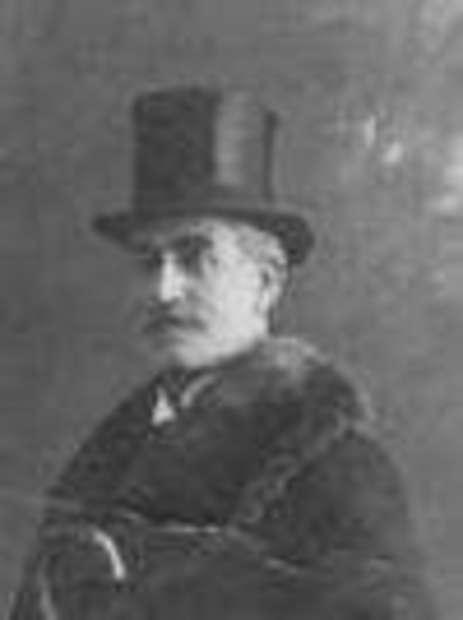 Filantropul Nedelcu P. Chercea din Braila