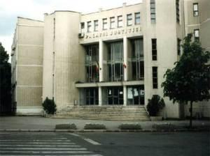 Palatul Justitiei Braila