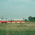 Cu tramvaiul prin orasul Braila